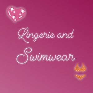 Other - Lingerie and Swimwear